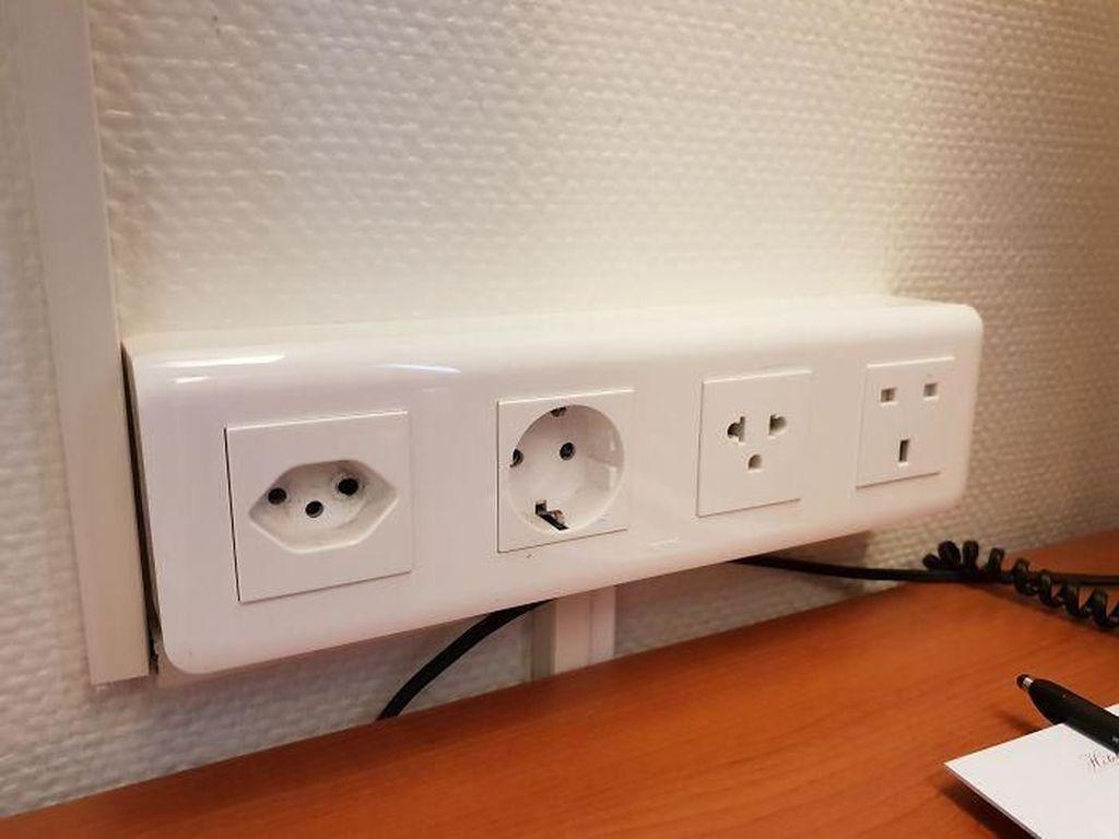 Foto: Ragam Kejutan Menyenangkan di Hotel buat Para Traveler
