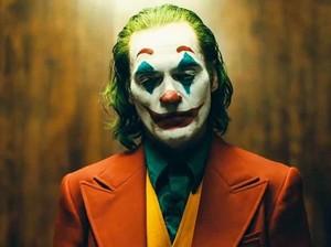 Mola TV Tayangkan Joker Hari Ini