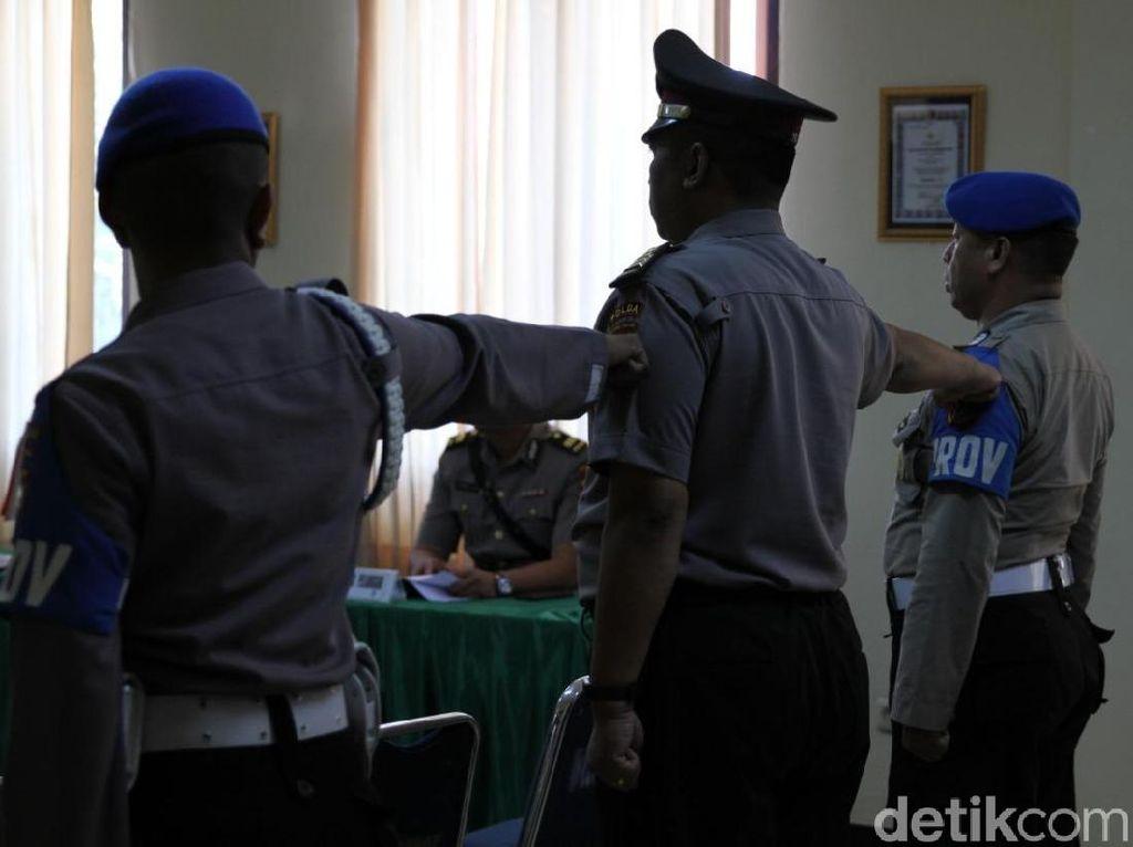 6 Polisi Kendari Terbukti Langgar SOP Kawal Demo Mahasiswa Tanpa Senpi