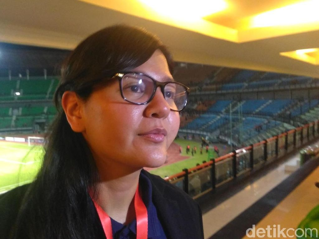 Sriwijaya FC Lamar Ratu Tisha Jadi Manajer