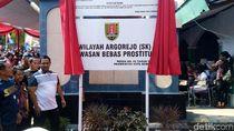 Besok, Pemkot Semarang Tutup Lokalisasi Gambilangu