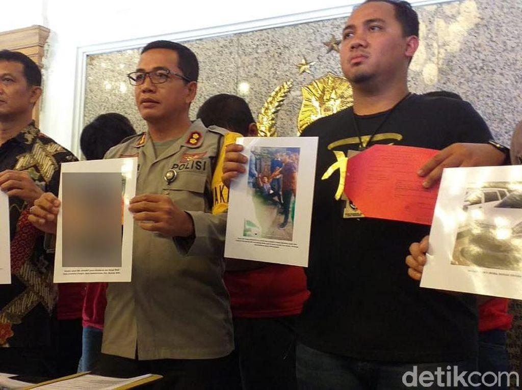 Penculik dan Pembunuh Seorang Suami di Surabaya Terancam Hukuman Mati