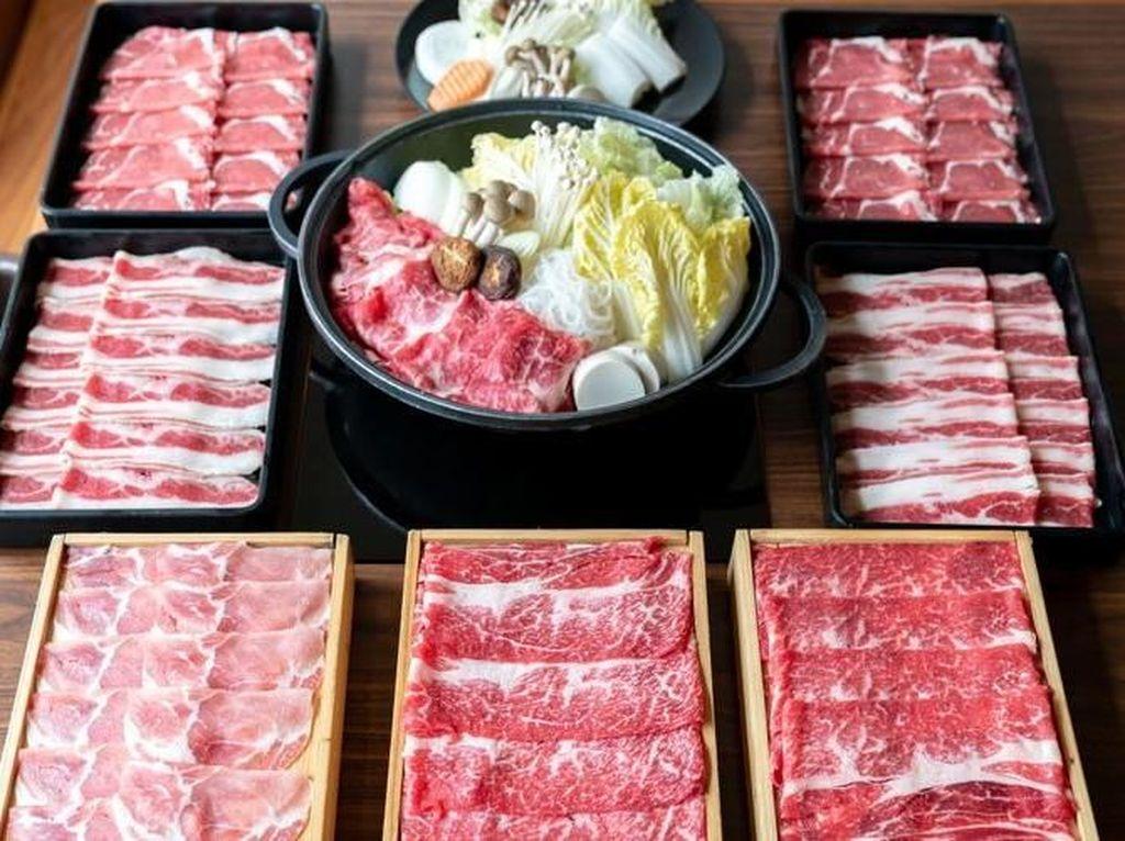 Mengenal Wagyu, Jenis Daging Populer untuk Shabu-shabu