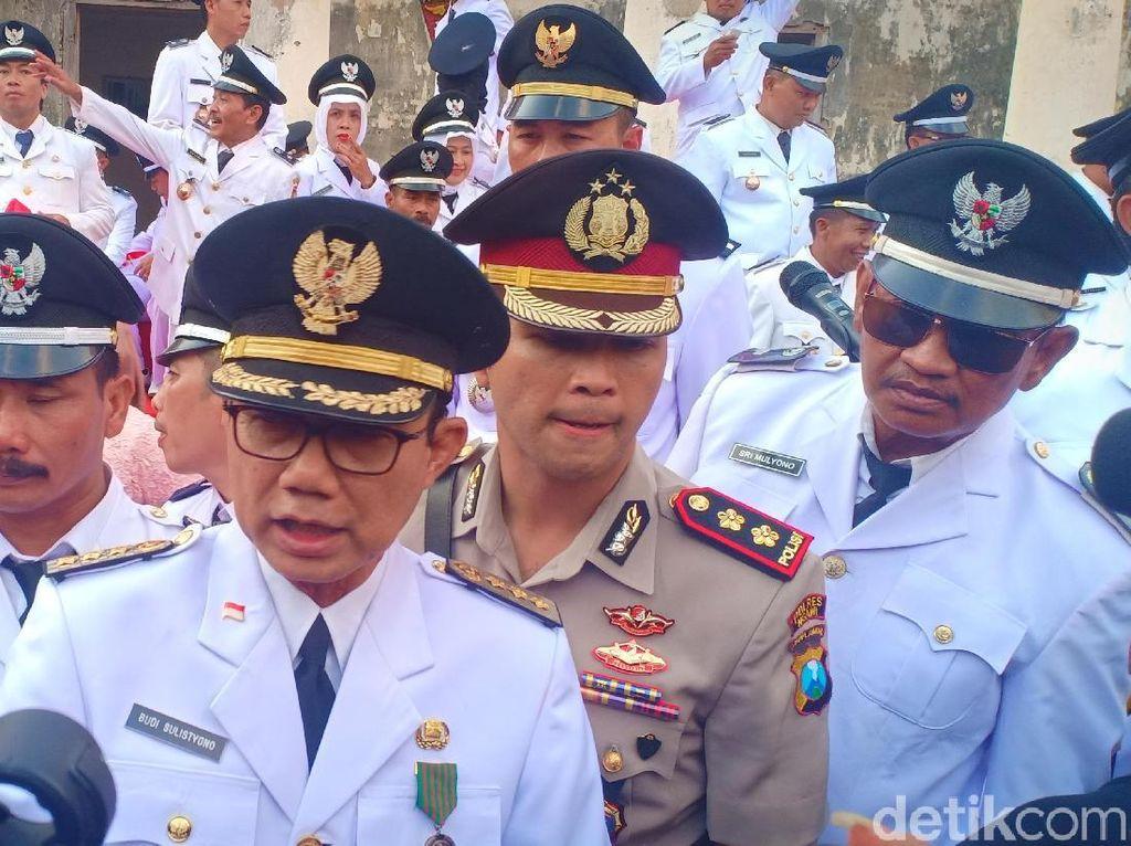 Disebut Sebagai Calon Menteri Jokowi, Bupati Ngawi; Pokoknya Siap Sajalah