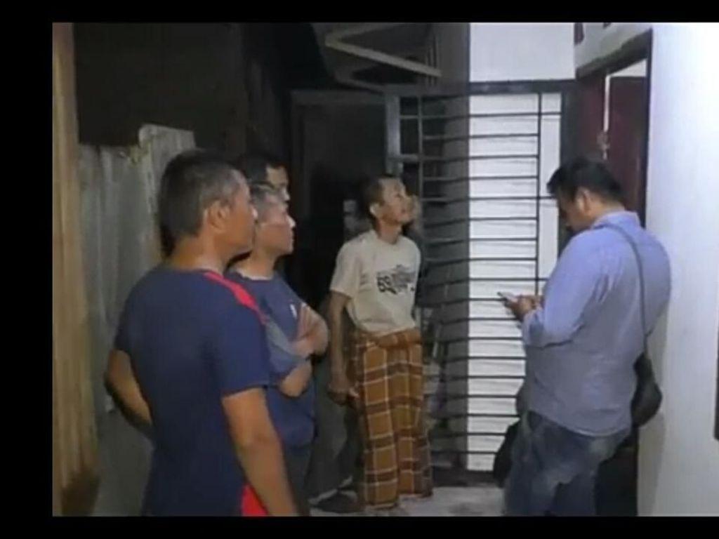 Densus 88 Amankan 2 Terduga Teroris di Tanjung Morawa Sumut