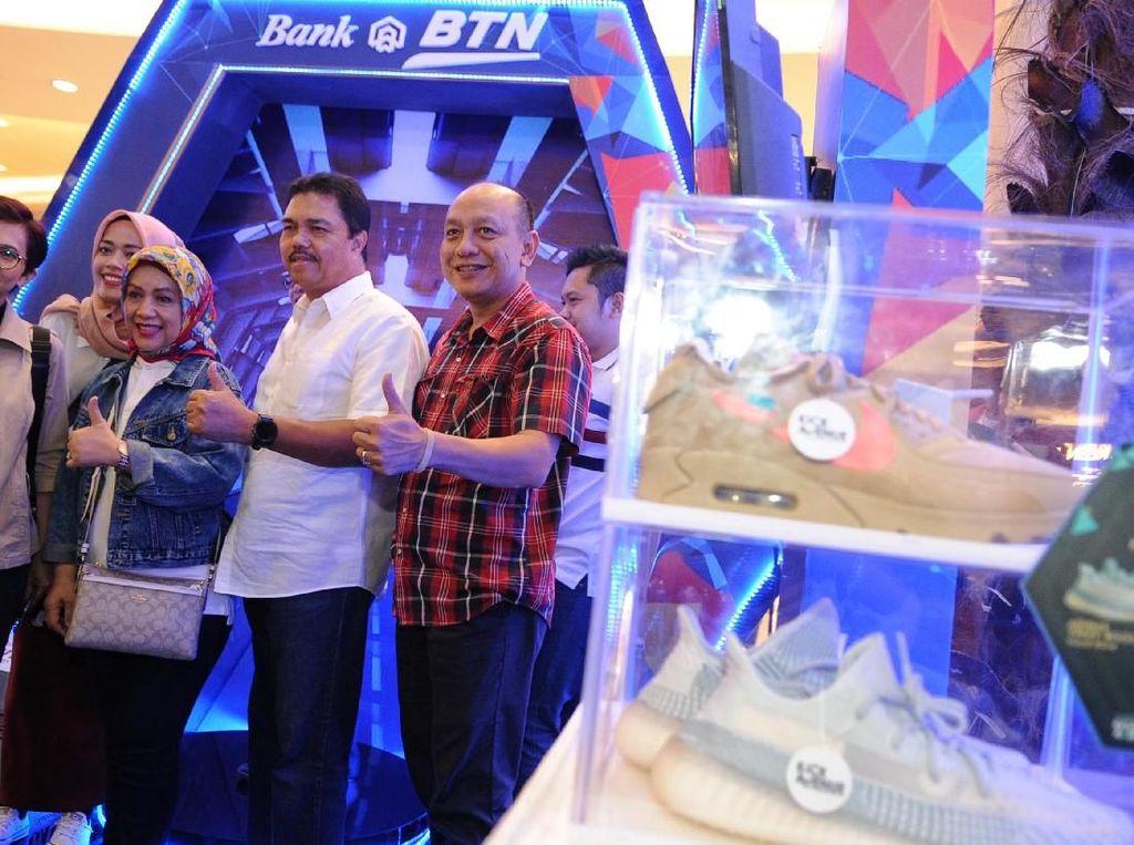 Dukung Inklusi Keuangan di FIN Expo 2019