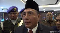 Gubernur Sudah Tanda Tangani SK Pimpinan DPRD Kota Medan
