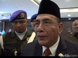 Cerita Gubsu Edy Dilaporkan ke KPK-Dilempar Sampah oleh Warganya