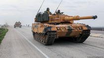 Turki Tetap Jadi Mitra Terbesar Pengimpor Senjata dari Jerman