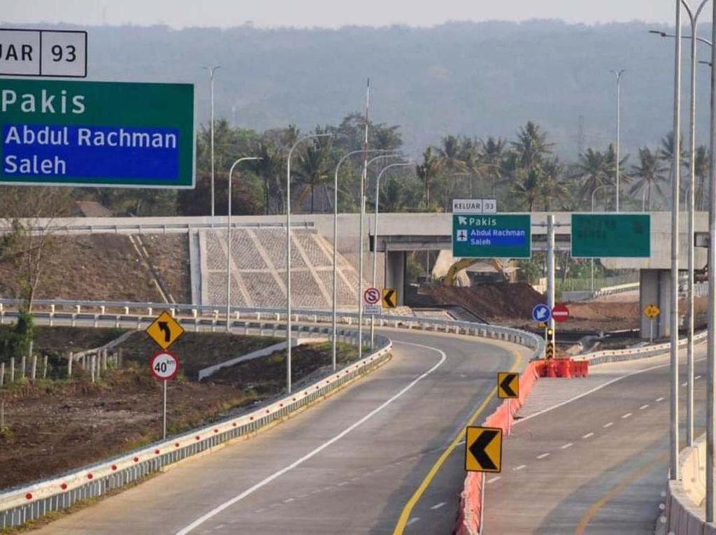 Pemerintah Mau Bangun 1.500 Km Tol, Jasa Marga Kecipratan?