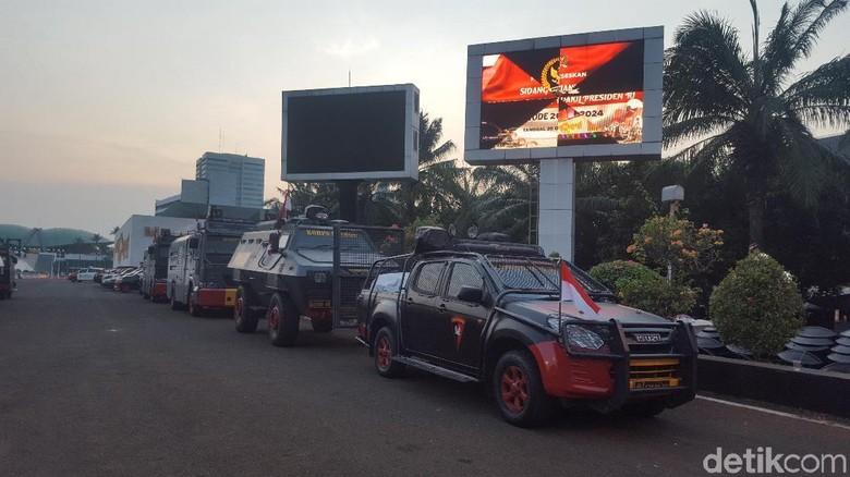 Hari Pelantikan Presiden/Wakil Presiden Jokowi-Ma'ruf, Update di Sini Yuk!