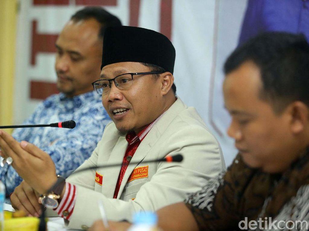 Pemerintah Larang FPI, Pemuda Muhammadiyah Sampaikan 4 Sikap