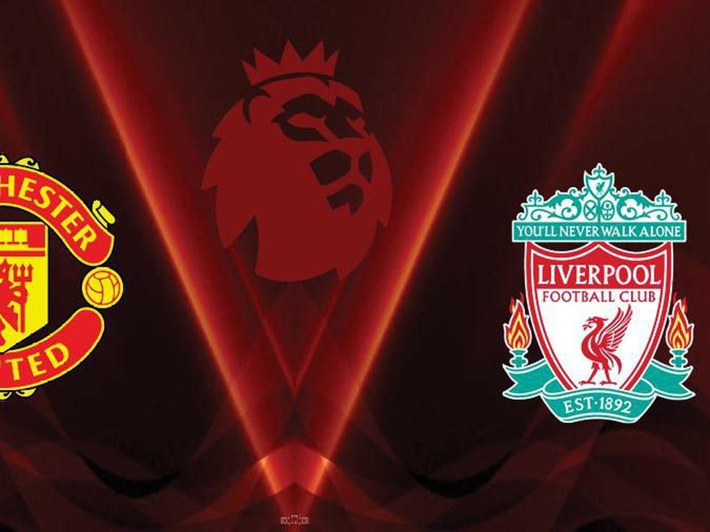 Panas di Old Trafford: Bisakah MU Menghentikan Liverpool?