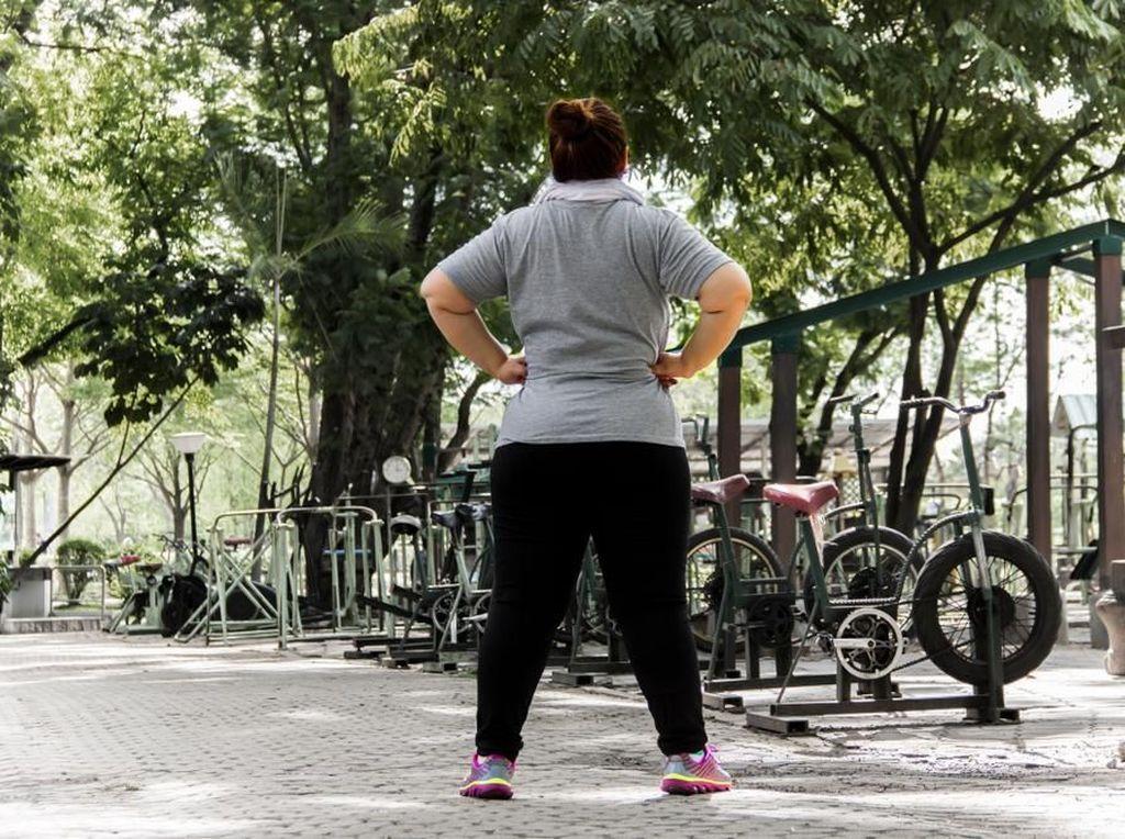 Jenis Olahraga yang Diklaim Bisa Turunkan Kolesterol Tinggi