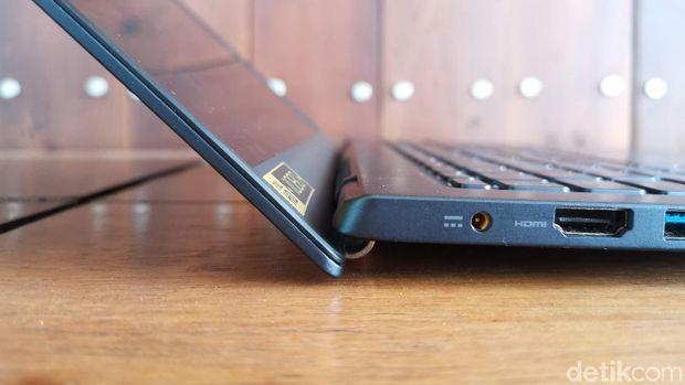 Acer Swift 5 (2019): Tipis, Ringan, dan Kencang