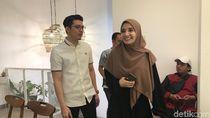 Irwansyah-Zaskia Penuhi Panggilan Polisi atas Laporan Medina Zein