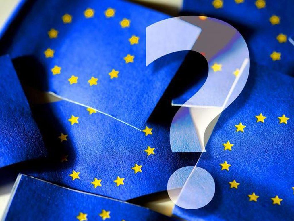 Negosiasi Dagang Inggris-Uni Eropa Masih Buntu