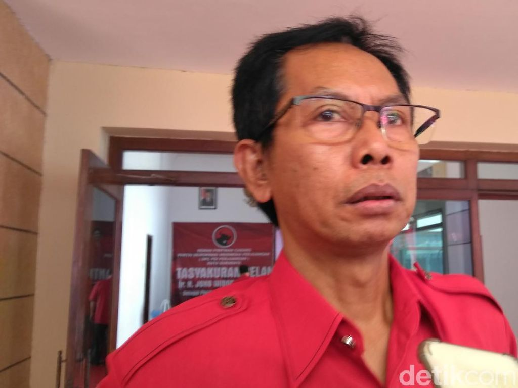 Siapa Penerus Risma Pimpin Surabaya? Ini Kata Ketua PDIP