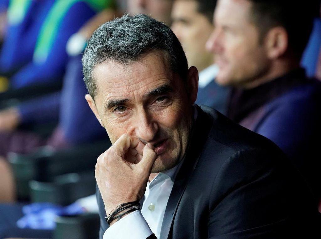 Soal Trio MSG, Valverde: Pemain-pemain Top Tahu Cara Main Bagus