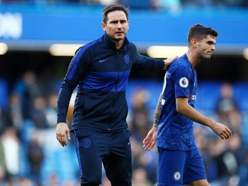 Chelsea Sudah Bisa Senangkan Para Suporter