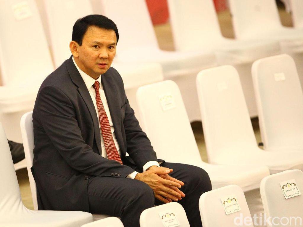 Sikat Korupsi di BUMN, Ahok dan Chandra Hamzah Harus Apa?