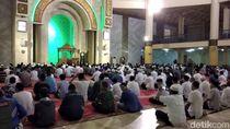 Pelantikan Presiden, Walkot Doa Bersama Warga Agar Bandung Tetap Kondusif