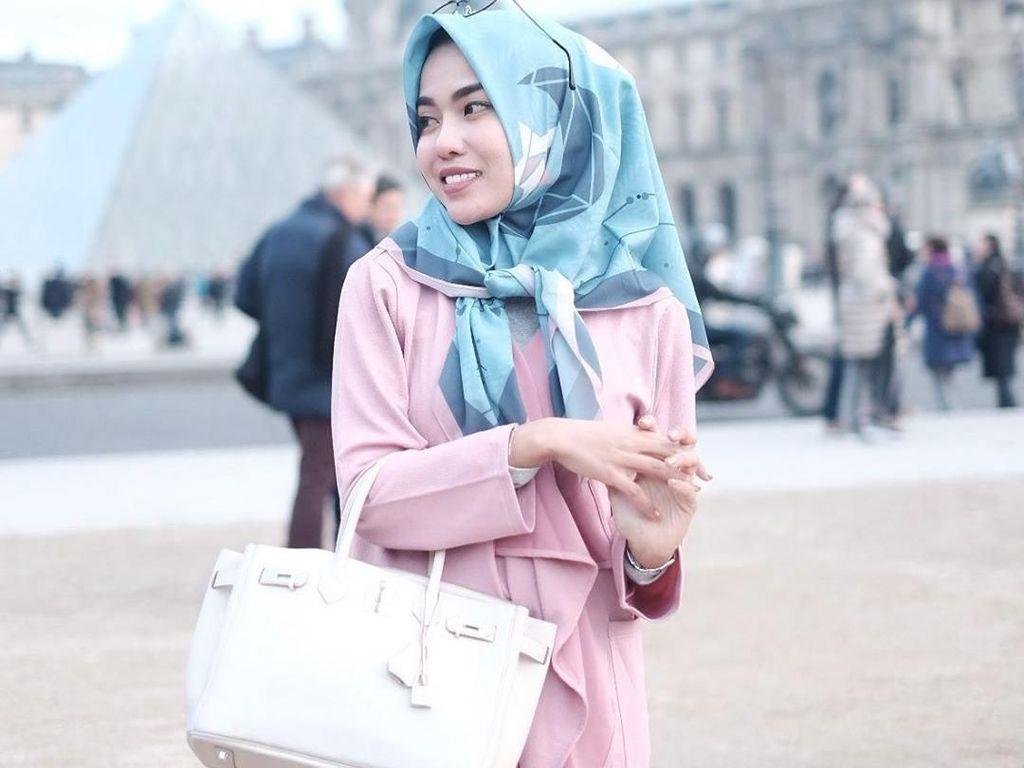 Diamankan Terkait Kasus Ibra, Instagram Medina Zein Digeruduk Netizen