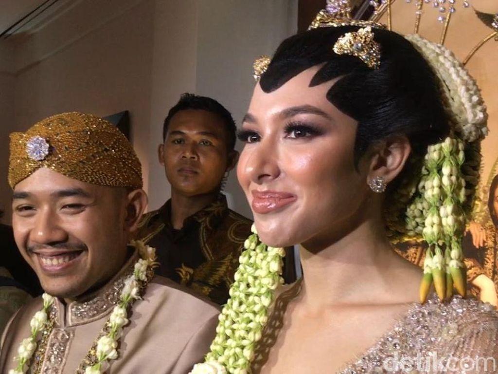 Nikahi Teman SD, Cicit Soeharto: Dia Cinta Pertama dan Terakhirku