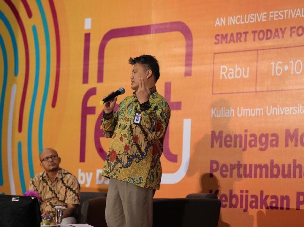 Kemenkeu Ajak Pemda Aceh Percepat Bangun Infrastruktur Lewat Cara Ini