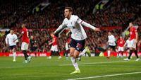 Lallana Selamatkan Liverpool, Juga Akhiri Puasa Gol 2,5 Tahun