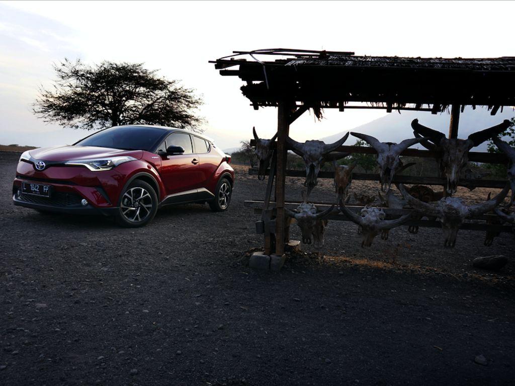 Toyota Indonesia Produksi Mobil Elektrik, Bakal Ekspor ke Mana Saja?