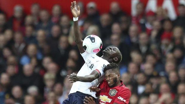 Liverpool Imbang, Klopp Tetap Yakin Gol MU Tak Sah