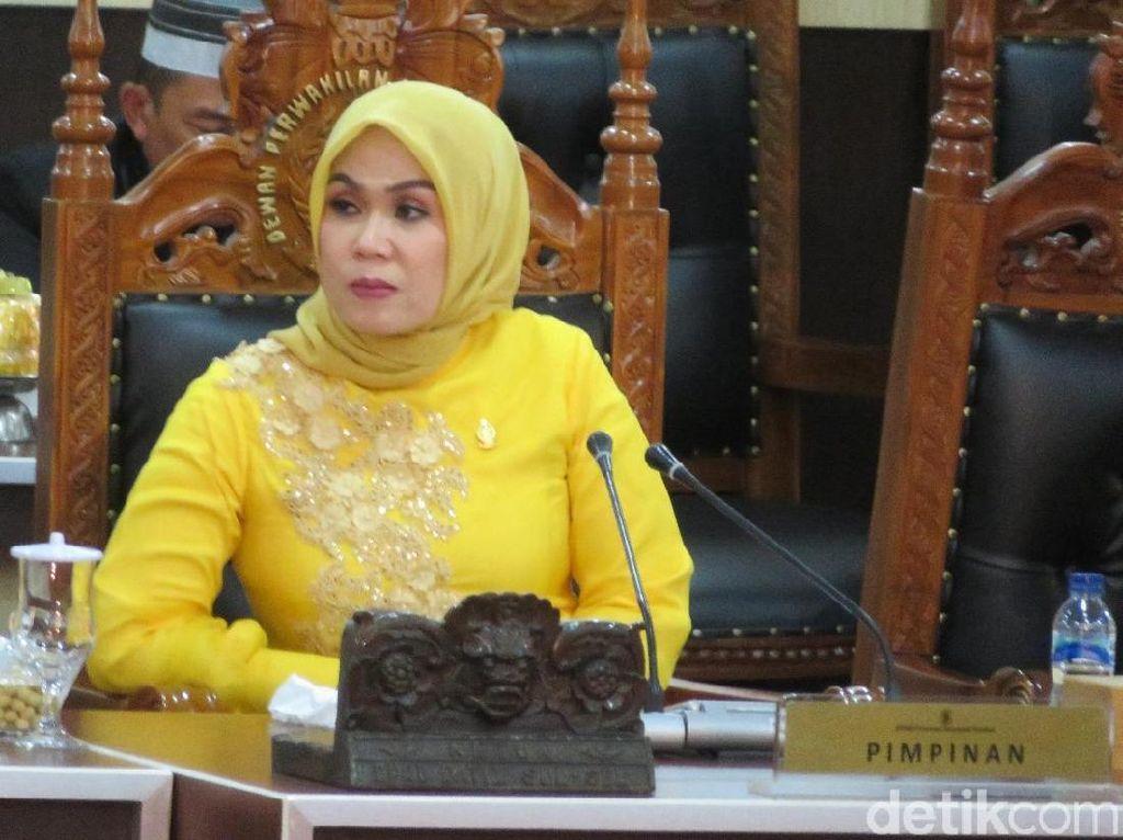 Nurdin Abdullah Ditahan KPK, DPRD Sulsel Tegaskan Program Pemprov Tetap Jalan