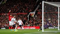 Solskjaer: Umpan Silang Liverpool Itu...