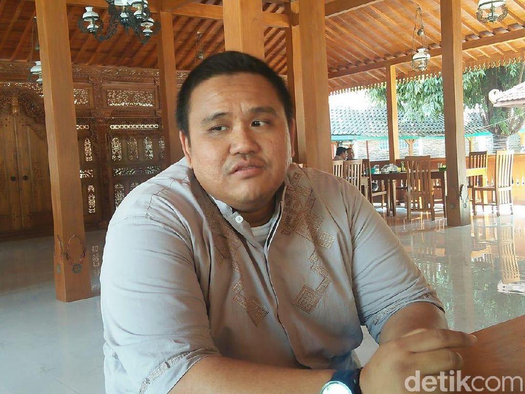 Dugaan Korupsi Alsintan Seret Pengurus, PDIP Sragen Buka Suara