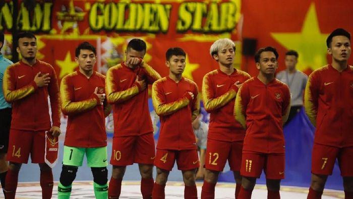 Foto: dok. Federasi Futsal Indonesia (FFI)