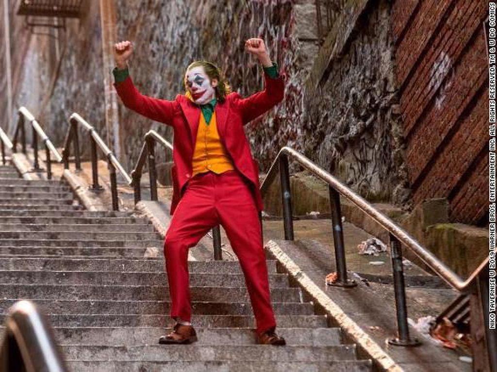 Kalahkan Deadpool, Joker Film R-rated Terlaris Sepanjang Masa