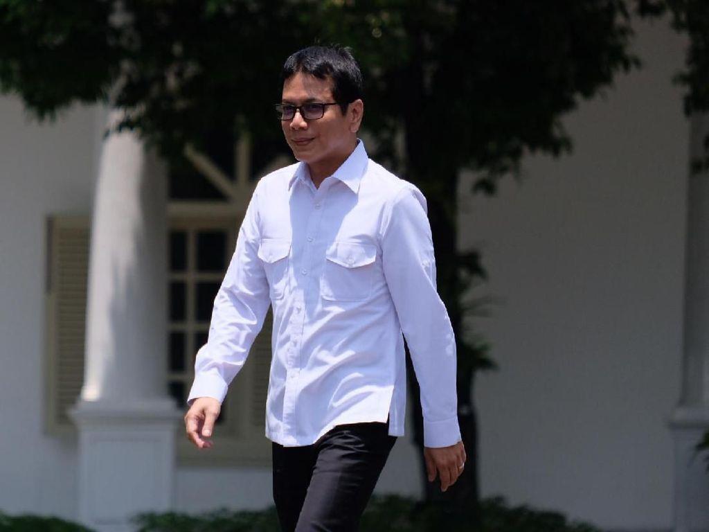 Wishnutama: Saya Bersedia Jadi Menteri untuk Tingkatkan Kreativitas di RI