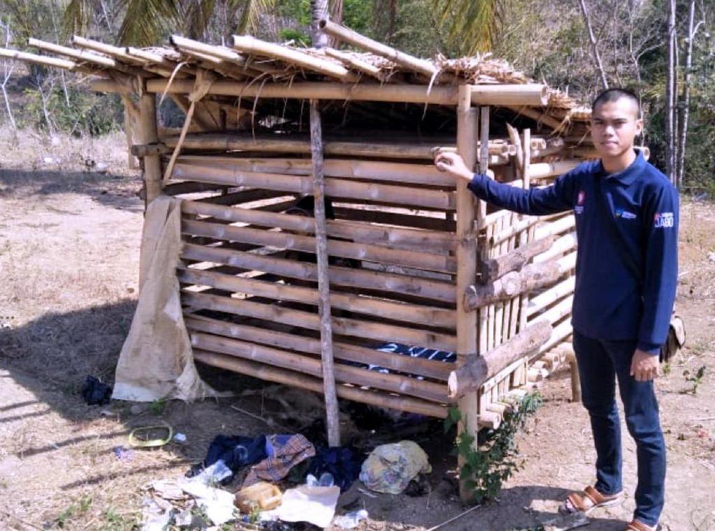 Cerita Pegiat Sosial Lepas Wanita Cianjur yang 3 Tahun Huni Kandang