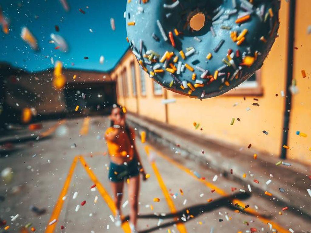 10 Benda Sehari-hari yang Bisa Bikin Foto Kamu Jadi Keren, Ini Triknya