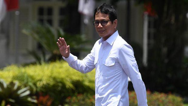 Triawan Munaf Sarankan Wishnutama Tunjuk Wakil Menteri
