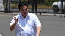Erick Thohir Siap Jadi Menteri di Bidang Ekonomi