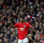 Disebut Calon Ronaldo Baru, Rashford Pilih Fokus ke Diri Sendiri
