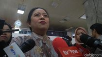 Puan ke Kader PDIP: Kursi Ketua DPR Tidak Gratis, Kita Berjuang Sama-sama