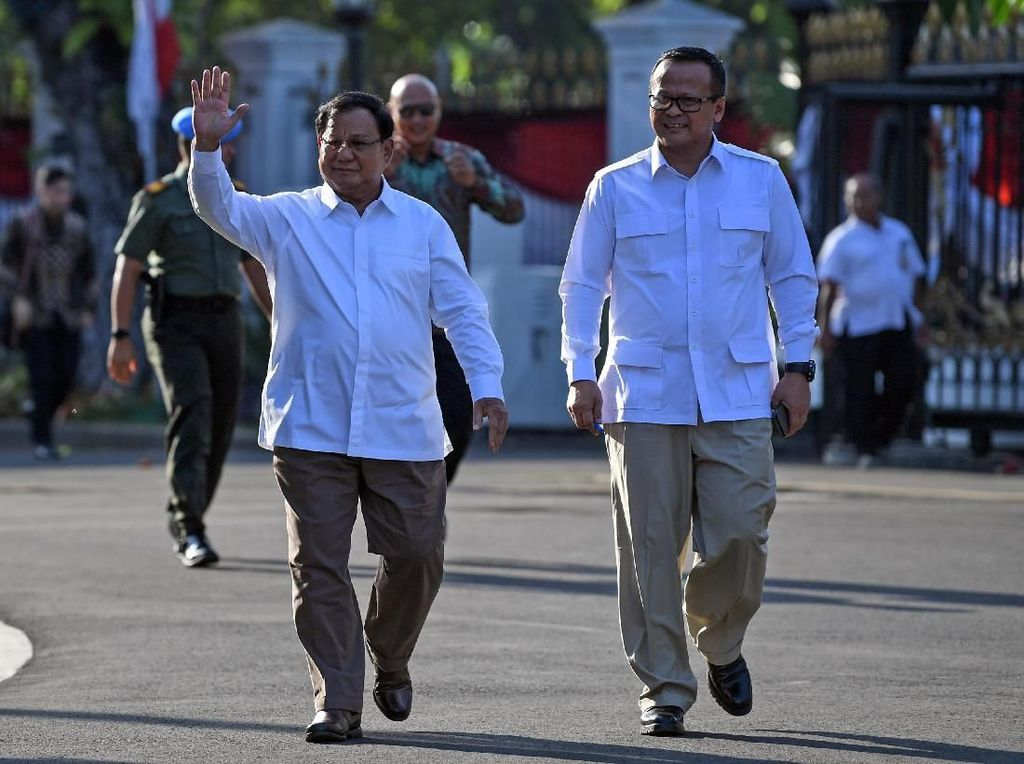 Ironi Prabowo Masuk Kabinet, Checks and Balances untuk Jokowi Tak Lagi Kuat
