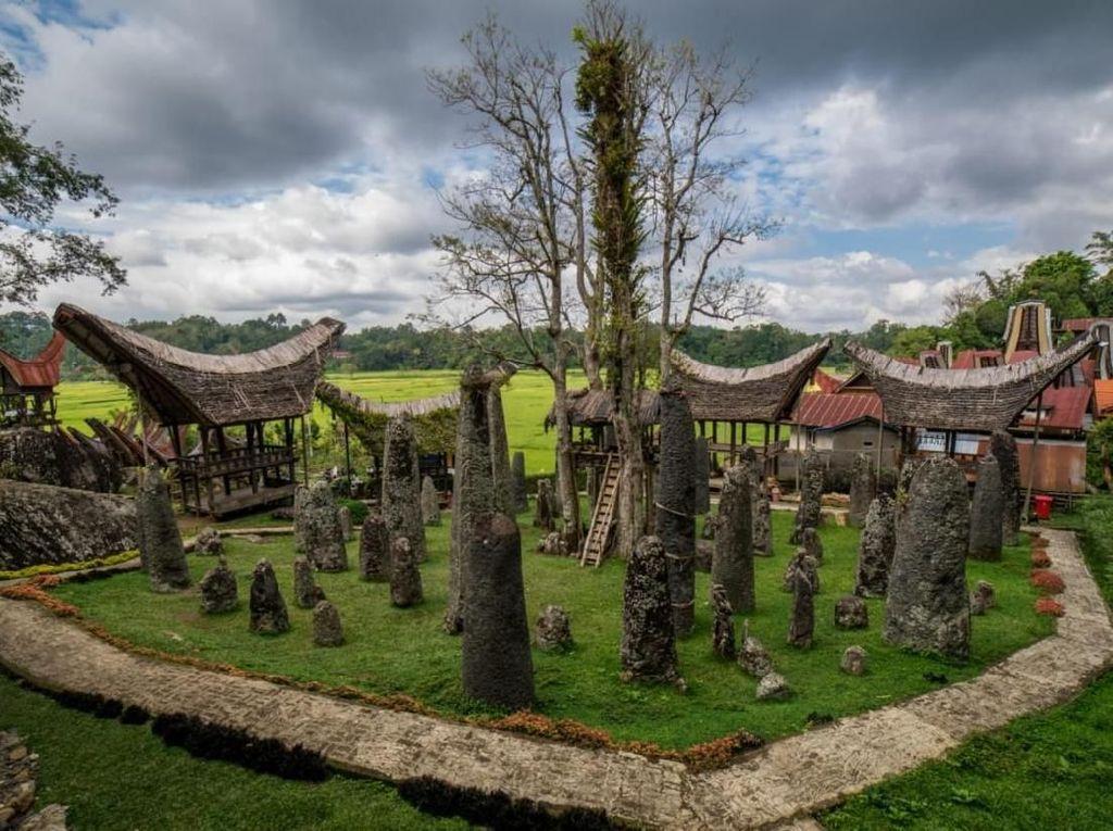 Ragam Wisata Budaya Toraja yang Bikin Wisatawan Terpincut