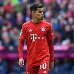 Ternyata! Selama Ini Coutinho Pakai Jersey Bayern Ukuran Bocah
