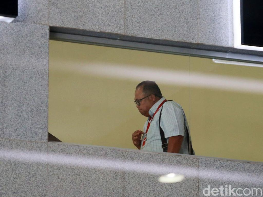 Kasus RJ Lino, KPK Panggil Adik Eks Komisioner KPK BW Jadi Saksi