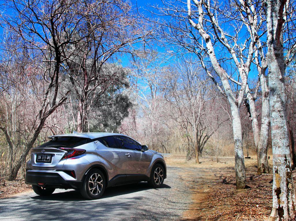 Harga Mobil Hybrid Turun, Diler Bisa Jual Lebih Banyak