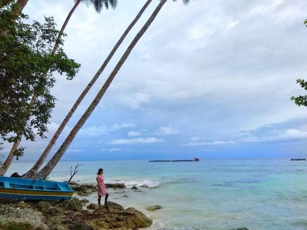 LAPAN Segera Bangun Bandar Antariksa Kecil di Pulau Biak